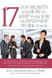 How to Keep Your Job or Find New Work