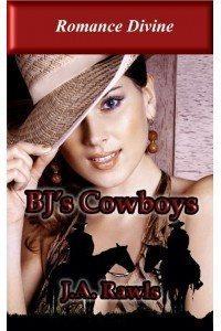 BJ's Cowboys
