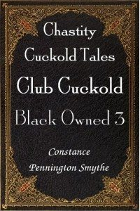 Club Cuckold: Black Owned 3