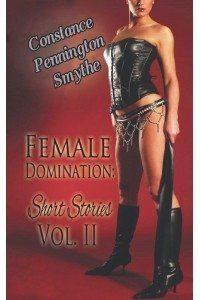 Female_Domination_Short_Stories_Vol_II_500_800-200x300