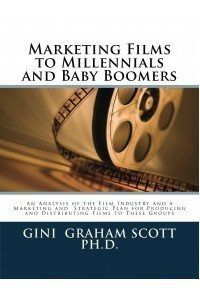 Marketing Films to Millienials and Baby Boomers