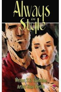 Always In Style (Romance Graphic Novel)