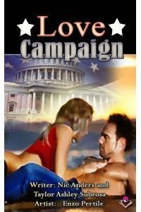 Love Campaign (Romance Graphic Novel)