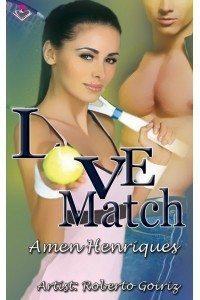 Love Match (Romance Graphic Novel)