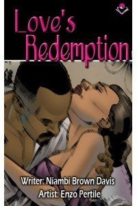 Love's Redemption (Romance Graphic Novel)