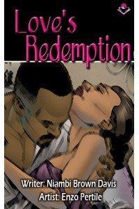 Love's Redemption (Romance Graphic Novel)