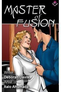 Master of Fusion (Romance Graphic Novel)