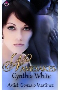 Namesakes (Romance Graphic Novel)