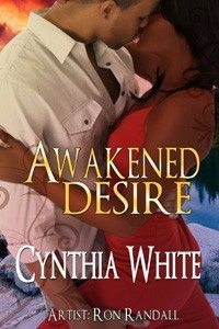 Awakened Desire (Romance Graphic Novel)