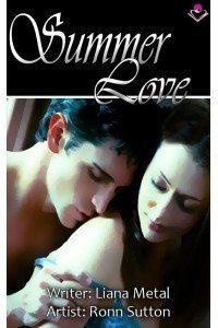 Summer Love (Romance Graphic Novel)