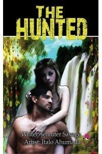The Hunted (Romance Graphic Novel)