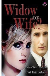Widow or Wife? (Romance Graphic Novel)