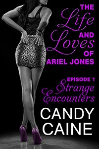 Strange Encounters by Candy Caine
